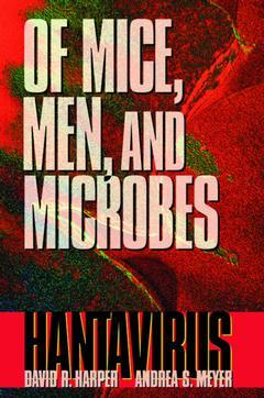 Cover of the book Of Mice, Men, and Microbes