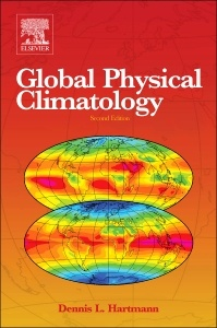 Cover of the book Global Physical Climatology