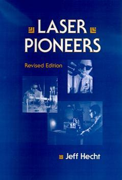 Cover of the book Laser Pioneers