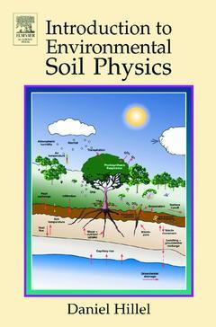 Cover of the book Introduction to Environmental Soil Physics