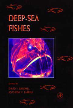 Cover of the book Deep-Sea Fishes
