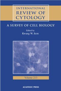 Cover of the book International Review of Cytology