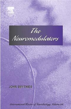 Cover of the book The Neuromodulators