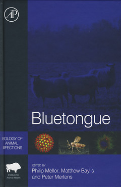 Cover of the book Bluetongue