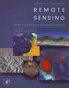 Cover of the book Remote Sensing