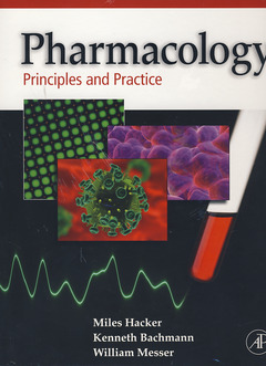 Cover of the book Pharmacology