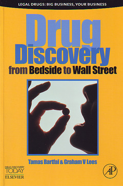 Cover of the book Drug Discovery