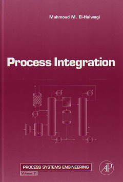 Cover of the book Process Integration