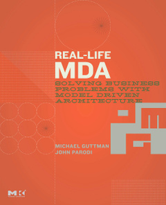 Cover of the book Real-Life MDA