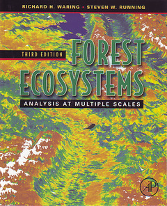Cover of the book Forest Ecosystems