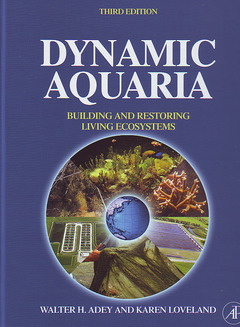 Cover of the book Dynamic Aquaria