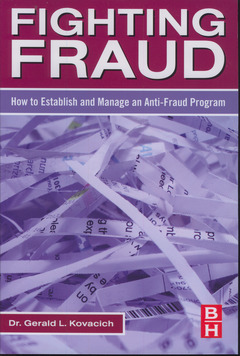 Cover of the book Fighting Fraud