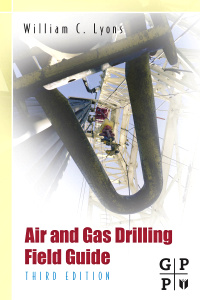 Cover of the book Air and Gas Drilling Manual
