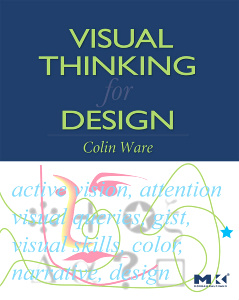 Cover of the book Visual Thinking