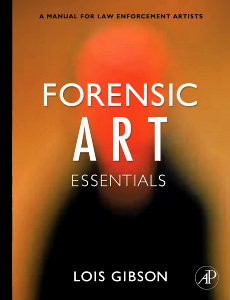 Cover of the book Forensic Art Essentials