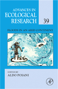 Cover of the book Floods in an Arid Continent