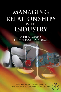 Cover of the book Managing Relationships with Industry