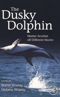 Cover of the book The Dusky Dolphin