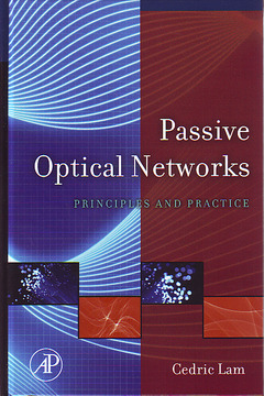 Cover of the book Passive Optical Networks