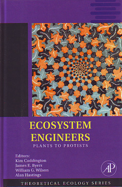 Cover of the book Ecosystem Engineers