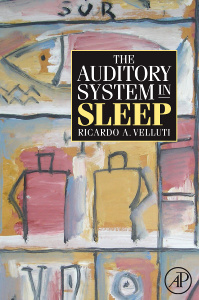 Cover of the book The Auditory System in Sleep