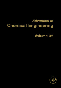 Cover of the book Advances in Chemical Engineering