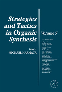 Couverture de l'ouvrage Strategies and Tactics in Organic Synthesis