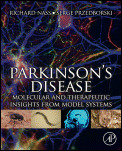 Cover of the book Parkinson's Disease