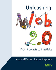 Cover of the book Unleashing Web 2.0