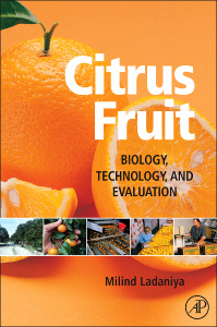 Cover of the book Citrus Fruit