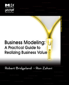 Cover of the book Business Modeling
