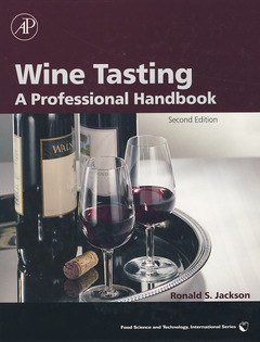 Cover of the book Wine Tasting