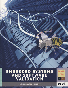 Cover of the book Embedded Systems and Software Validation