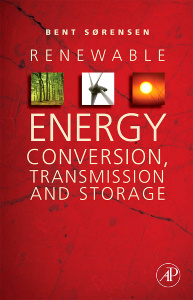 Cover of the book Renewable Energy Conversion, Transmission, and Storage