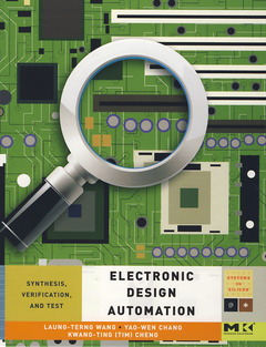 Cover of the book Electronic Design Automation