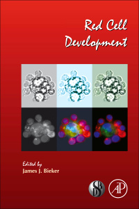 Cover of the book Red Cell Development
