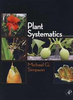 Cover of the book Plant Systematics