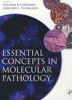 Cover of the book Essential Concepts in Molecular Pathology