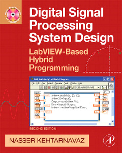 Cover of the book Digital Signal Processing System Design