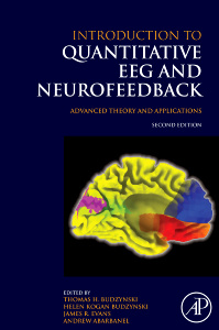 Cover of the book Introduction to Quantitative EEG and Neurofeedback