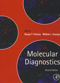 Cover of the book Molecular Diagnostics