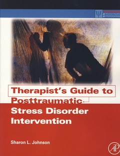 Cover of the book Therapist's Guide to Posttraumatic Stress Disorder Intervention
