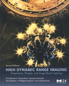 Cover of the book High Dynamic Range Imaging