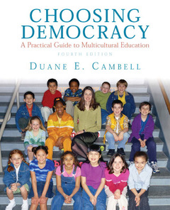 Cover of the book Choosing democracy