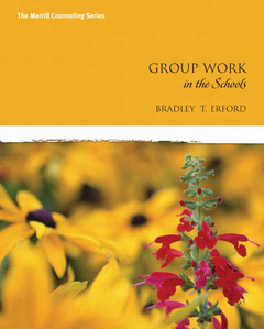 Cover of the book Group work in the schools