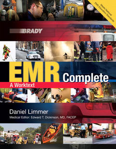 Cover of the book Emr complete (1st ed )