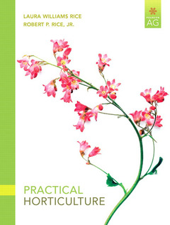 Cover of the book Practical horticulture (7th ed )