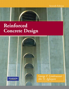 Cover of the book Reinforced concrete design (7th ed )