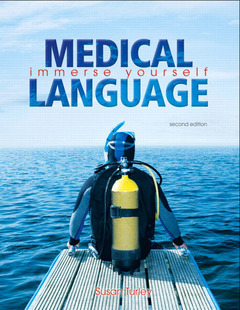 Cover of the book Medical language (2nd ed )