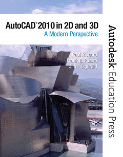 Cover of the book Autocad 2010 in 2d and 3d